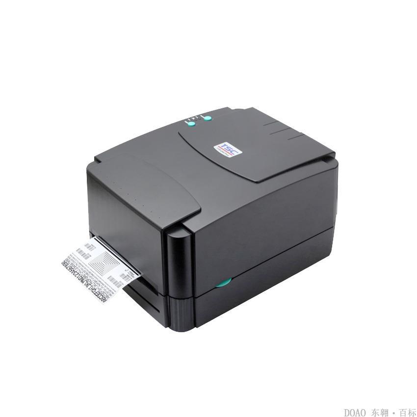 TSC ttp-342e Pro bar printer label printer